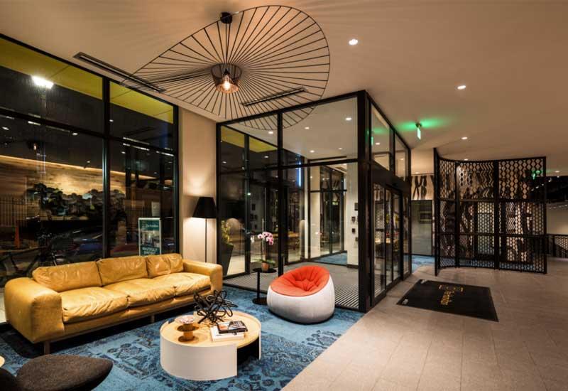 Hamilton-Apartments